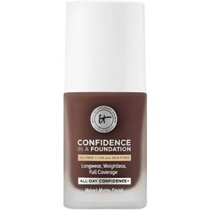 Confidence in a Foundation - Deep Expresso 545